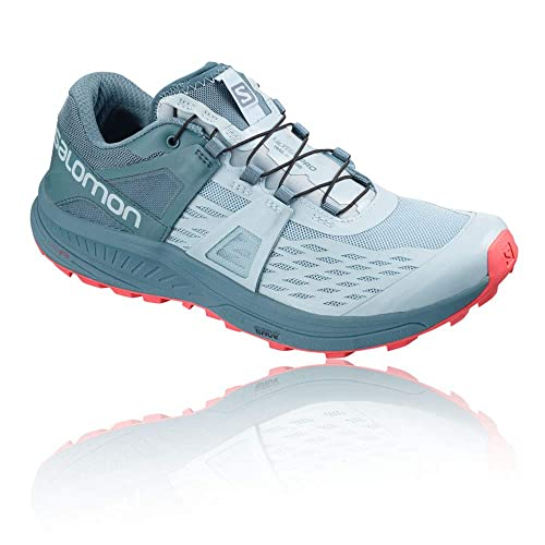 3359712c4732 Salomon Ultra Pro Women s Trail Running Shoes - SS19 Blue  Amazon.co ...