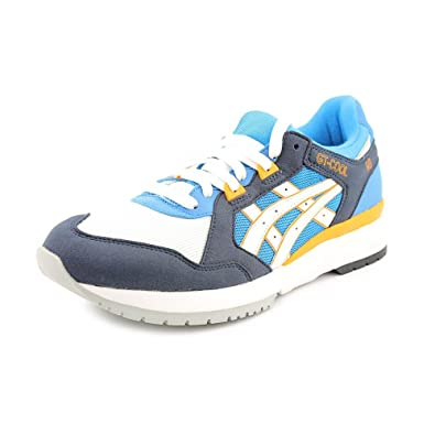 Asics GT-Cool Men Sneakers Azure Blue/White H311N-4001 (SIZE: