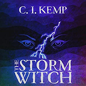 The Storm Witch Audiobook