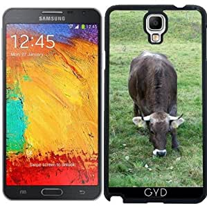 Funda para Samsung Galaxy Note 3 Neo/Lite (N7505) - Vaca by hera56