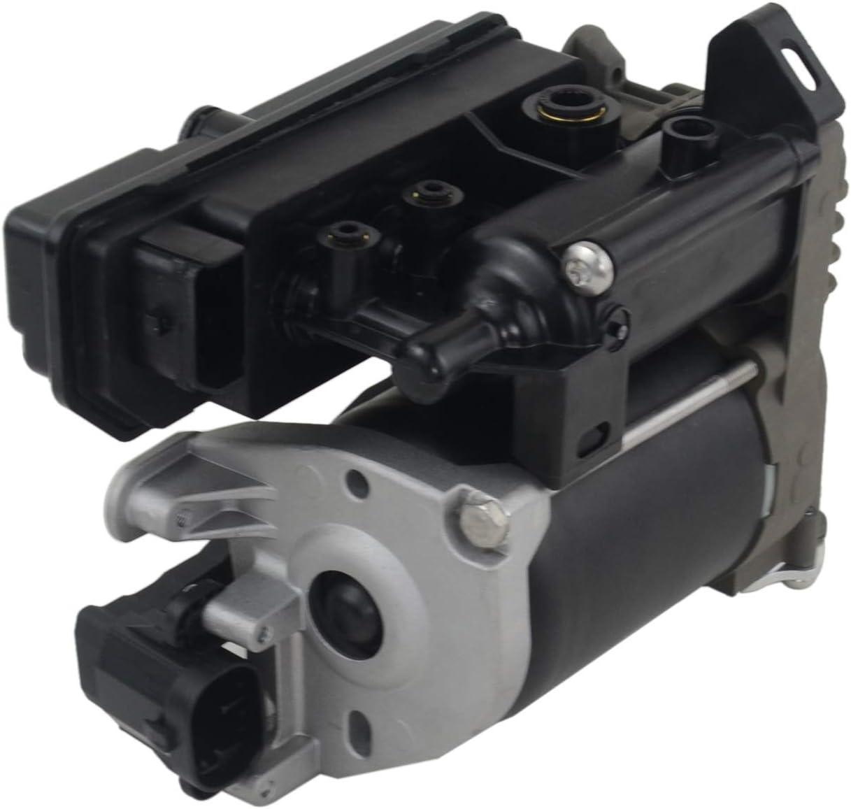 Scsn Neue Kompressorpumpe Luftfederung 9682022980 5277 E5 Auto