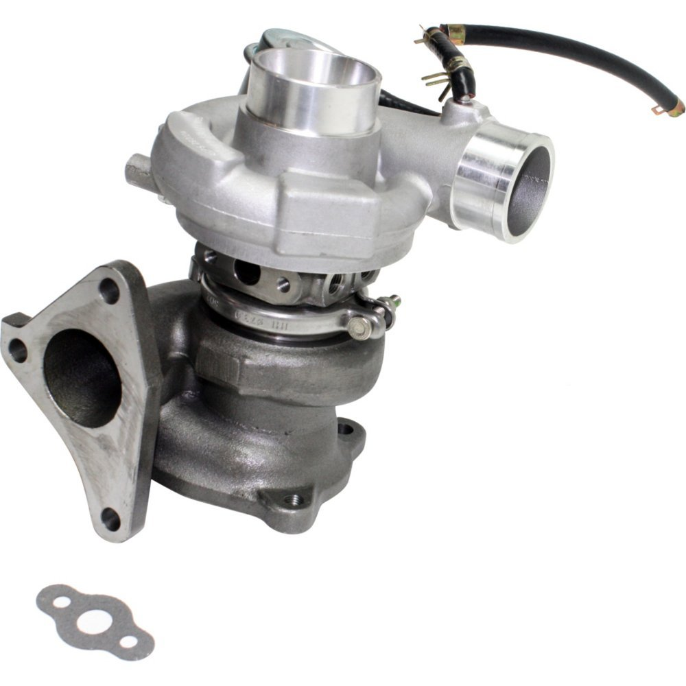 New Turbocharger compatible with Subaru Forester Baja 2006 2005 2004 by Evan Fischer