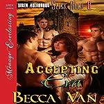 Accepting Eva: Slick Rock 8   Becca Van