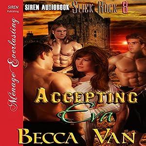Accepting Eva Audiobook
