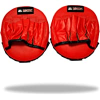 Lordz Compact Focus Mitts Leather