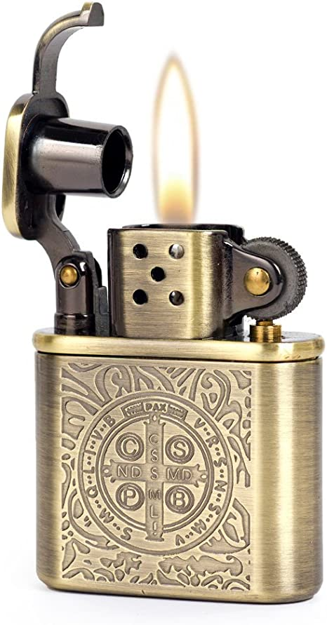 Lighter Constantine Large Old Style Retro Send Dad To Husband Limited Edition