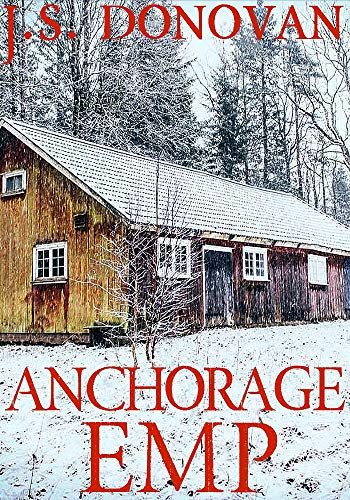 Anchorage, the largest city in Alaska, faces a storm unlike any other. For years, faithful police officer Eva Bekhor has toiled Alaska's tough soil and raised a family of survivalists. The sudden explosion of an EMP bomb hurls her and the rest of cou...