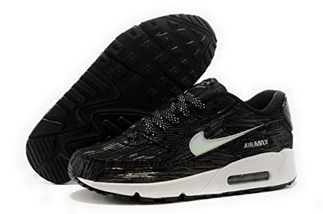 on sale 68469 0dc9e Nike Air Max 90 Men s Premium 87 Running Shoes 3G331, 7 D(M)
