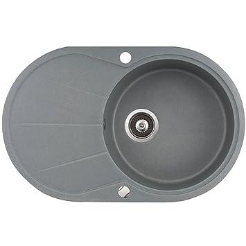 Spule Granit Verbundspule Kuchenspule Einbauspule Auflage 780 X 500