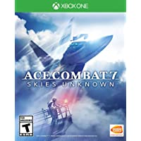 Ace Combat 7: Skies Unknown Standard Edition for Xbox One by Bandai Namco