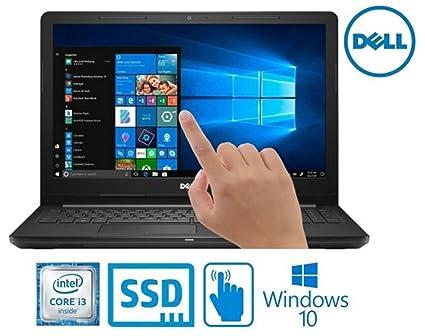 d8d30b440556 2019 Newest Dell Premium Inspiron 15.6-inch Touch-Screen HD Laptop, Intel  i3-7130U, 2.7GHz Processor, 8GB 12GB 16GB RAM, 128GB  256GB  512GB 1TB SSD,  ...