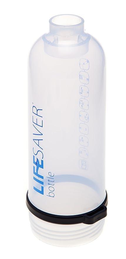 LIFESAVER/® 6000UF Bottle