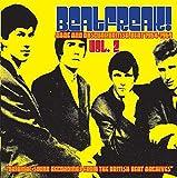 Beatfreak! Volume Two.