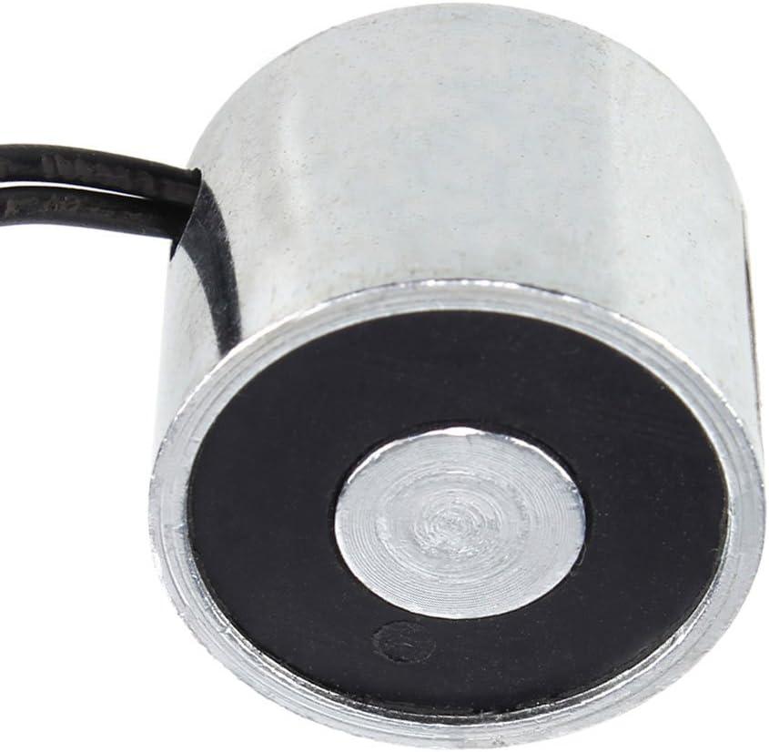 5pcs 5V DC 0.8A Yibuy elettrico di sollevamento tenere magnete Elettromagnete
