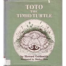 Toto the Timid Turtle