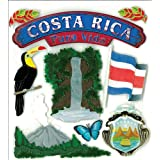 Jolee's Boutique Dimensional Stickers, Costa Rica