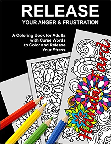 Scribd download di ebook Release Your Anger & Frustration: A