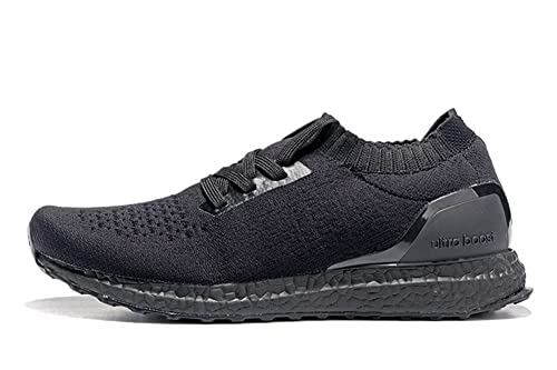 super popular 2bbd3 4ed46 DODOC Ultra Boost Uncaged Popcorn Men's 2016 New Running Shoes Casual  Lightweight Sports