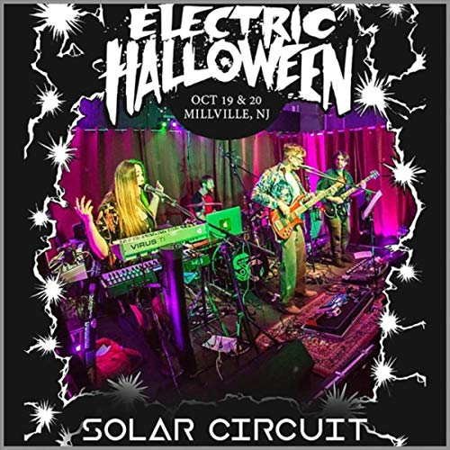 Live at Electric Halloween (October 20th, 2018) [Explicit]