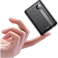 Ainope 10000mAh Portable Battery Pack for Travel