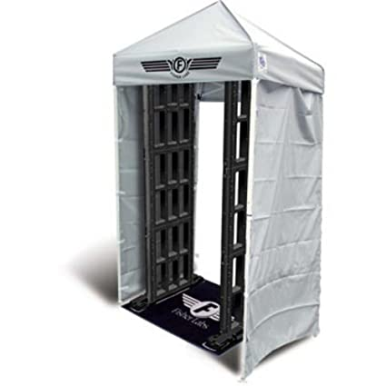 Amazon.com : Fisher Pop-Up Shelter for Fisher M-Scope Walk-Through Metal Detector : Infrared Motion Detectors : Garden & Outdoor