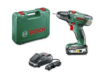 BOSCH 060397330G 2.5Ah Cordless Drill
