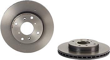 Magneti Marelli by Mopar 1AMR10150A Front Disc Brake Rotor