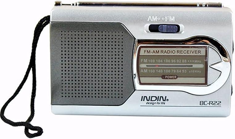 Szaerfa Receptor Caliente del Mundo de la Radio de la Venta Am//FM