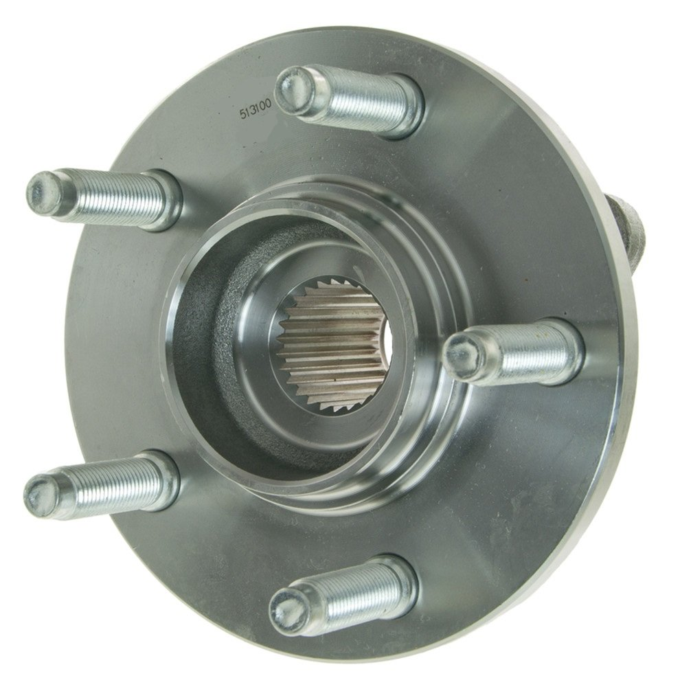 Front PROFORCE 513100 Premium Wheel Bearing and Hub Assembly