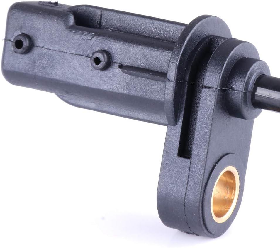 ROADFAR 1 x Front/&Left/&Right ABS Wheel Speed Sensor ABS Sensor Fit for 2006-2010 2012-2014 for Mazda 5 2004-2013 for Mazda 3