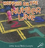 Hopping on the Number Line, Nancy Allen, 1617417602