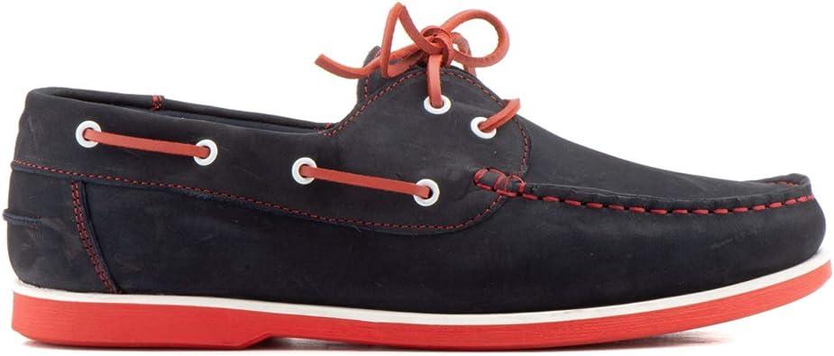 Naútico Gabriel Marino -Harrison & Co- -Hecho en España-: Amazon.es: Zapatos y complementos