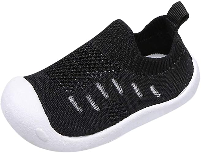 Toddler Infant Baby Boy Girls Sneakers