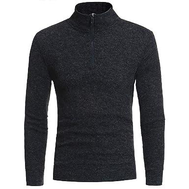 Pullover Hemd in Herren Pullover & Strickware günstig