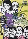 Nasu, tome 2 : La Folie des primeurs et autres aubergines par Kuroda