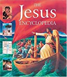 The Jesus Encyclopedia, Lois Rock, 1400305276