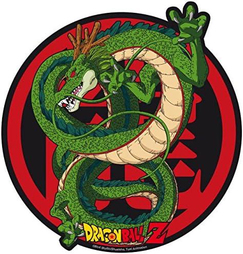 Mousepad Dragon Ball - Drago Shenron [Importación Italiana ...