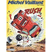 Rush michel vaillant 22