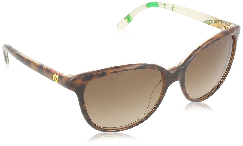 Gucci Sonnenbrille 3633/N/S 16_2E6 (55 mm) rosa lQrxzhZ