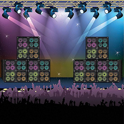 TMOTN 7x5ft Disco Party Photography Backdrop 70's Adults Party Decoration Decor Birthday Party Event Banner Photo Studio Booth Background Photocall (Disco Decorations To Make)