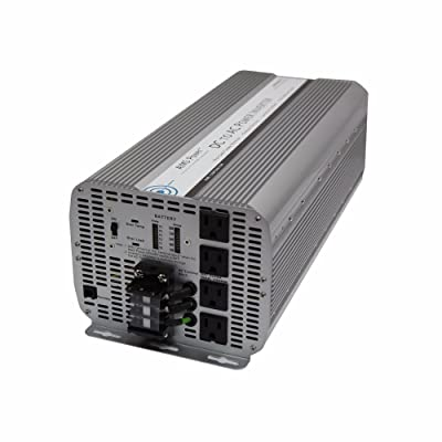 aims power 8000w review