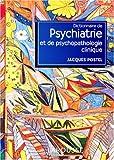 img - for Dictionnaire de psychiatrie et de psychopathologie clinique (Re fe rents) (French Edition) book / textbook / text book