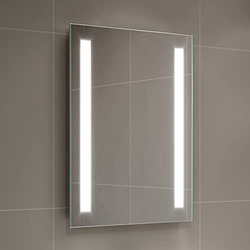 Bathroom Mirror With Light: Amazon.co.uk