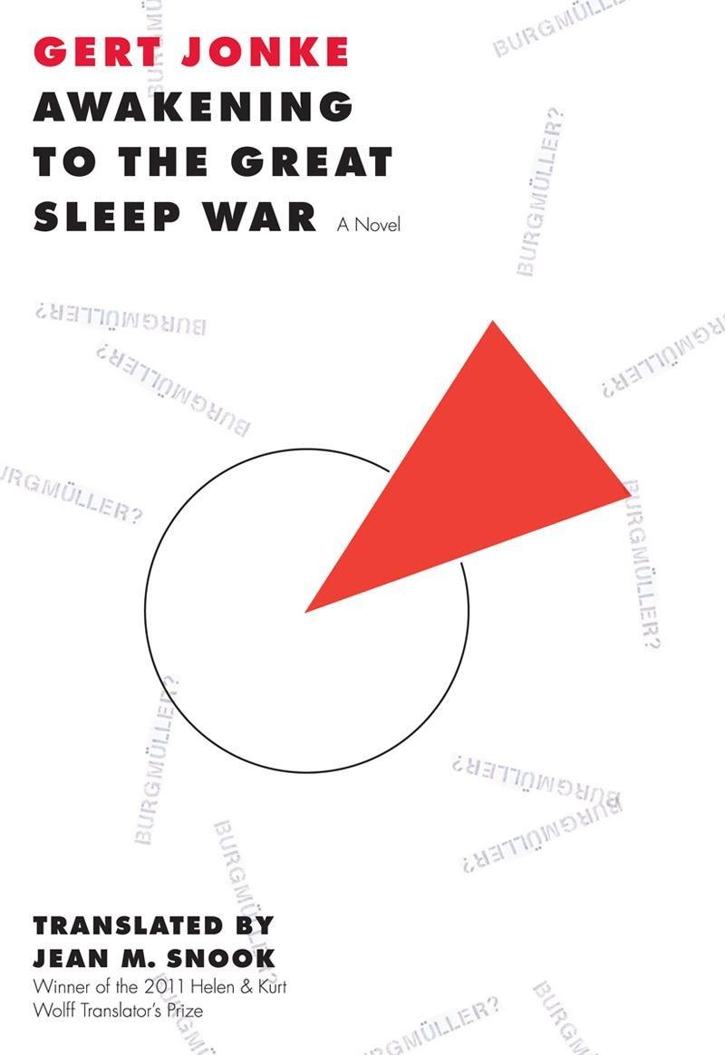 Download Awakening to the Great Sleep War PDF