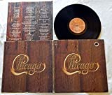 Chicago V (CH5C) LP Album - Columbia Records 1972 - Saturday In The Park - A Hit By Varese
