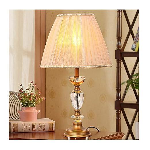 Lámpara de Mesa WFL-lámpara de Escritorio Sala de Estar Decoración ...
