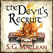 The Devil's Recruit: Alexander Seaton, book 4 | S. G. MacLean
