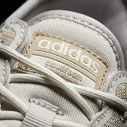 adidas CF Qtflex W, Zapatillas de Deporte Para Mujer Varios Colores (Blatiz/Griper/Caqtra)