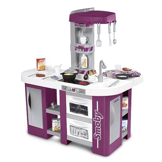 35 opinioni per Smoby 7600024129- Cucina Studio XL con Accessori