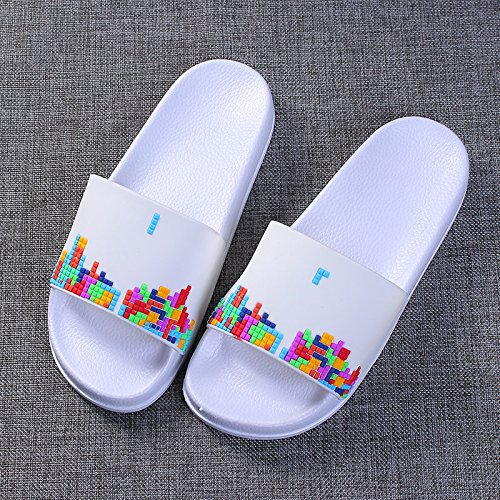 Donyyyy pantofole 43 pantofole e Pantofole per in 42 bagno SxFZSAq